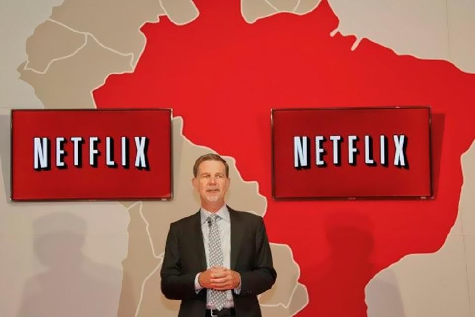 Netflix vai aumentar o preço de planos para usuários antigos