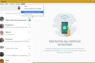 whatsapp for pc download windows 7 ultimate