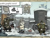 Imagem 4 do Valiant Hearts: The Great War
