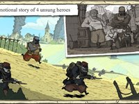 Imagem 6 do Valiant Hearts: The Great War