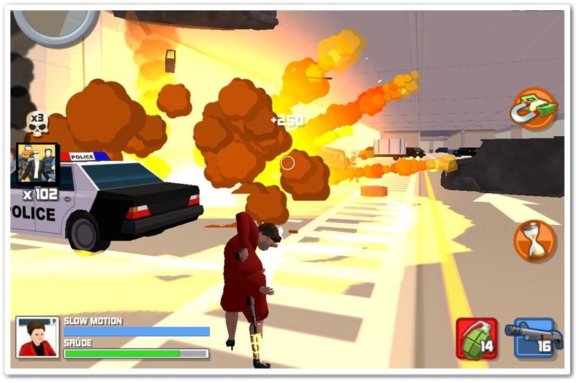 Impeachment - Um Dia de Fúria - Imagem 3 do software