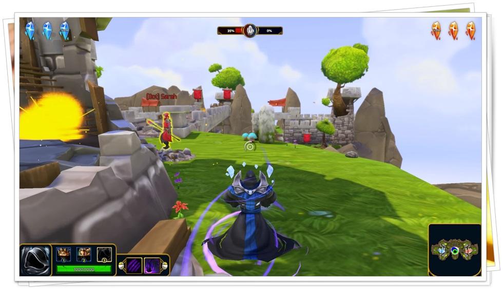 BattleSouls - Imagem 1 do software