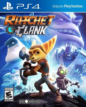 Ratchet & Clank [PS4]