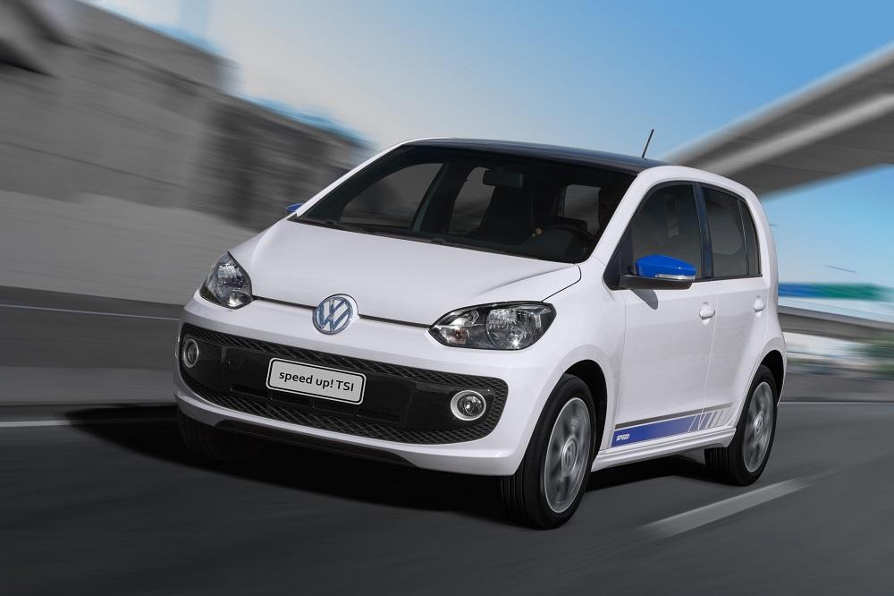 O carro da Volkswagen entra na categoria dos compactos e é uns dos mais  econômicos do mercado. O Up! tem a adição de turbo, que deixa o desempenho  do ... 13c1609ba3
