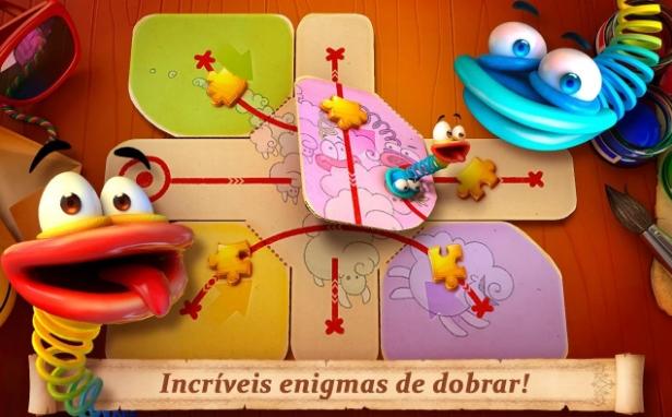Dobre o Mundo - Imagem 2 do software