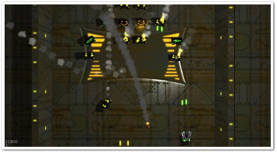 Invader Attack 2 - Imagem 1 do software