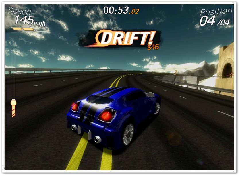 Crazy Cars - Imagem 1 do software