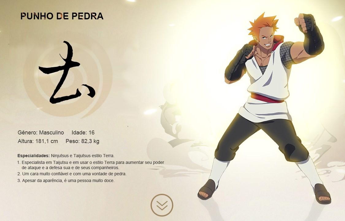 Naruto Online - Imagem 2 do software