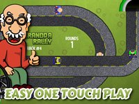 Imagem 3 do Grandpa Rally - Insanity Crash