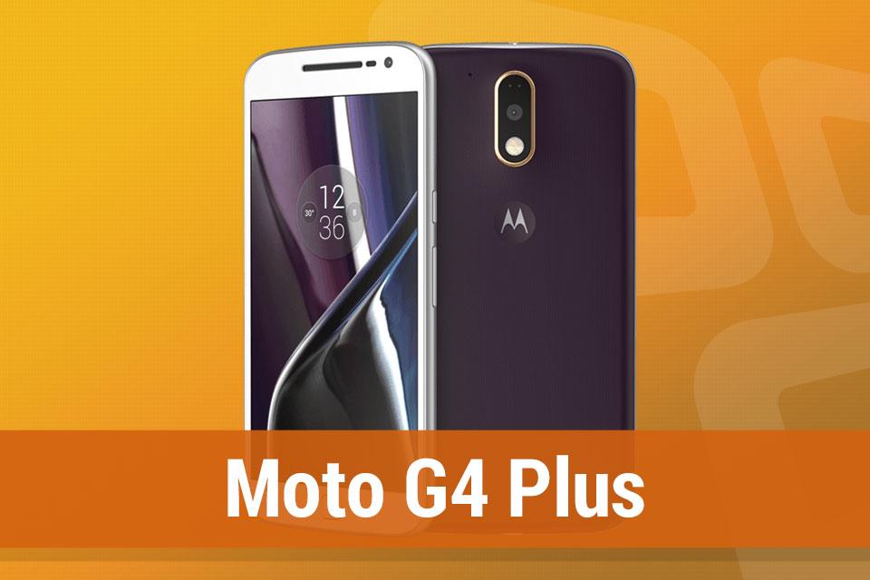 Review: smartphone Motorola Moto G4 Plus [vídeo]