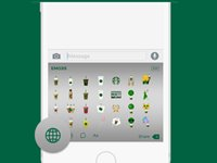 Imagem 2 do Starbucks Keyboard