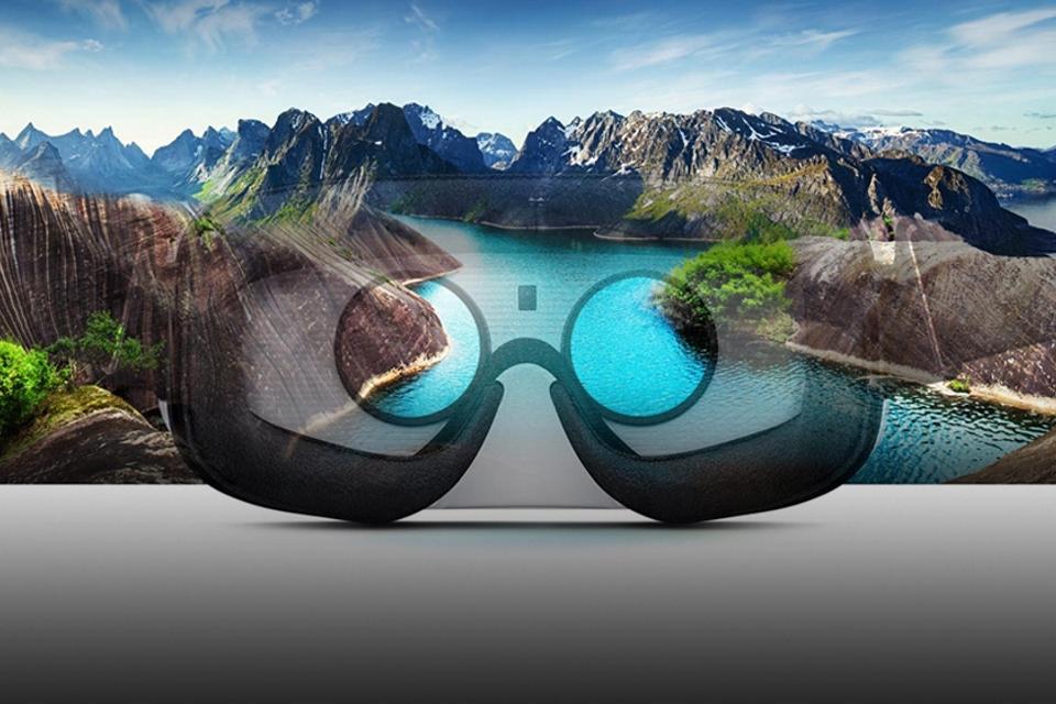 37a7be33b Entenda como funciona a realidade virtual para smartphones [vídeo] -  TecMundo