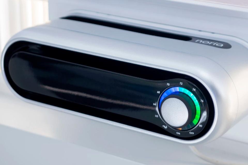 Noria: o ar condicionado do futuro que você vai querer agora mesmo