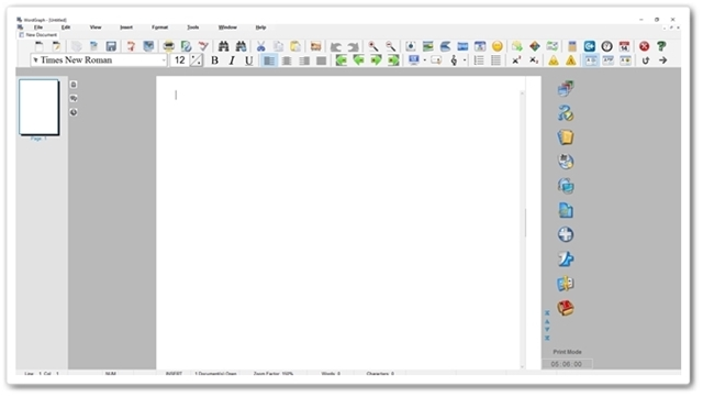 SSuite OmegaOffice HD+ - Imagem 1 do software