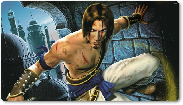 prince of persia the two thrones pc no baixaki