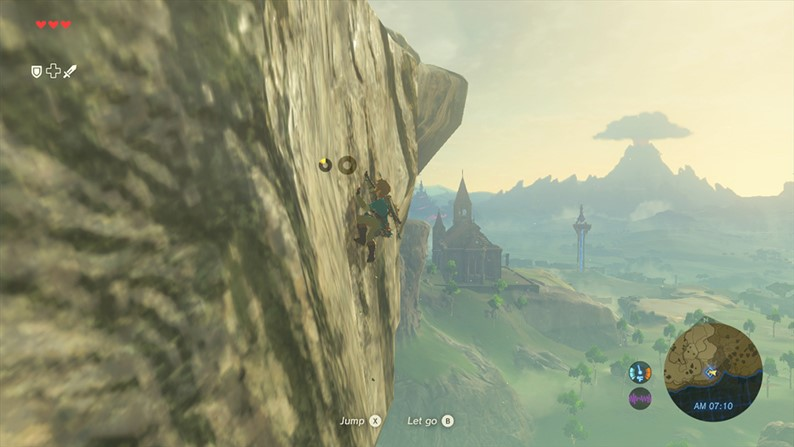 The Legend of Zelda: Breath of the Wild – o que já sabemos sobre o jogo