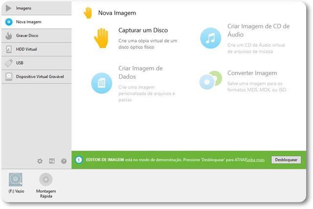 DAEMON Tools Lite Download para Windows em Português Grátis