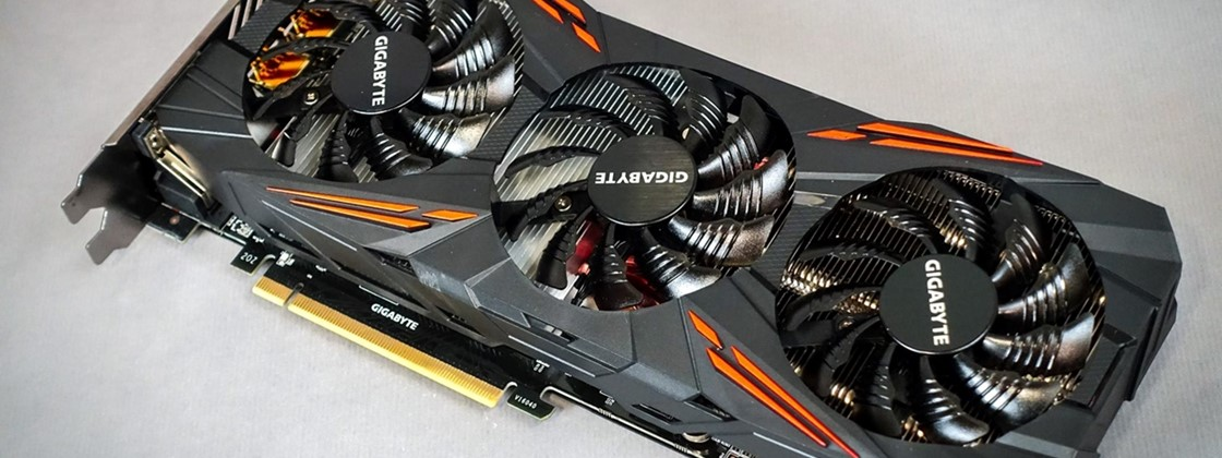 Nova placa de vídeo GeForce GTX 1070 G1 GAMING é apresentada