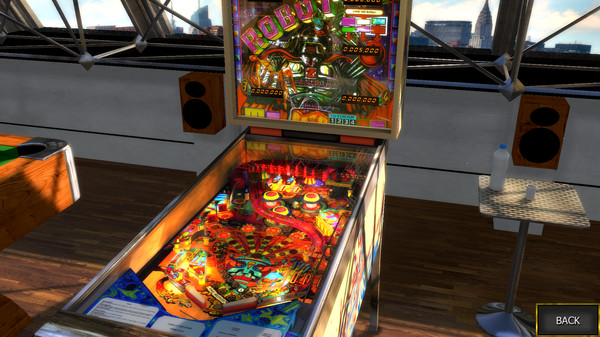 Zaccaria Pinball - Imagem 1 do software