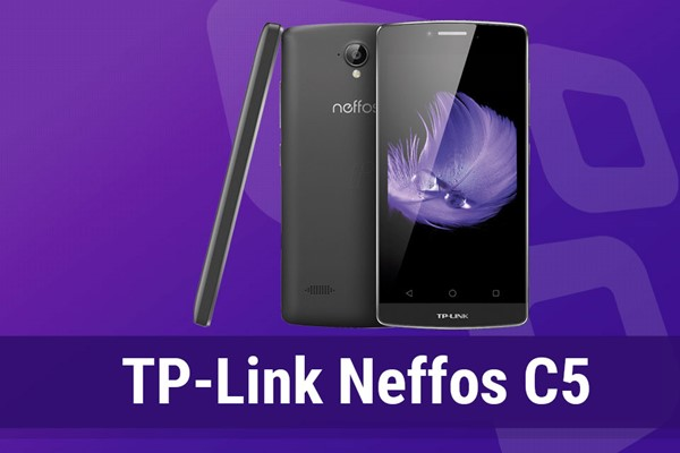 1b29b10566 Review  smartphone TP-Link Neffos C5 - TecMundo