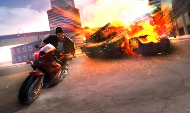 Chicago Crime Simulator 3D - Imagem 2 do software