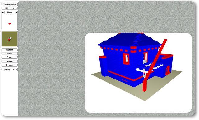 Constrial - Imagem 1 do software