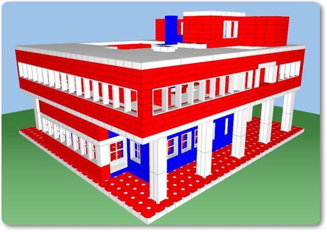 Constrial - Imagem 2 do software