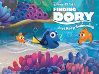 Imagem 1 do Finding Dory: Just Keep Swimming