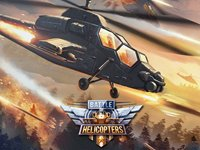 Imagem 1 do Battle of Helicopters