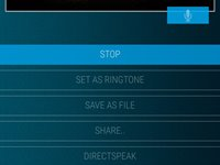 Imagem 1 do Talking Ringtones Creator