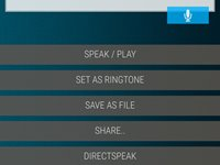 Imagem 5 do Talking Ringtones Creator