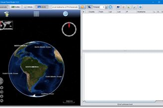 Open Visual Traceroute Download to Windows Grátis