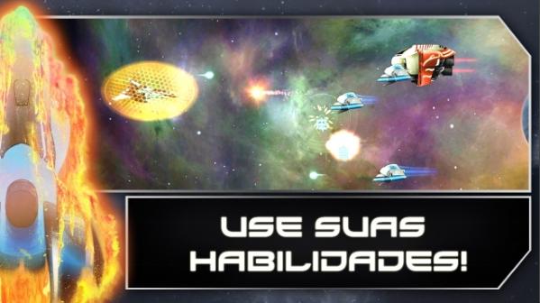 Spaceship Overdrive - Imagem 1 do software