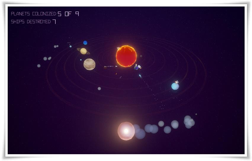 The Sky Is Their Limit - Imagem 1 do software