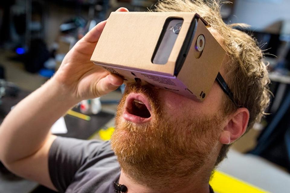 Pokémon GO pode chegar em realidade virtual para Cardboard ou Gear VR 5c1b9a2ab3