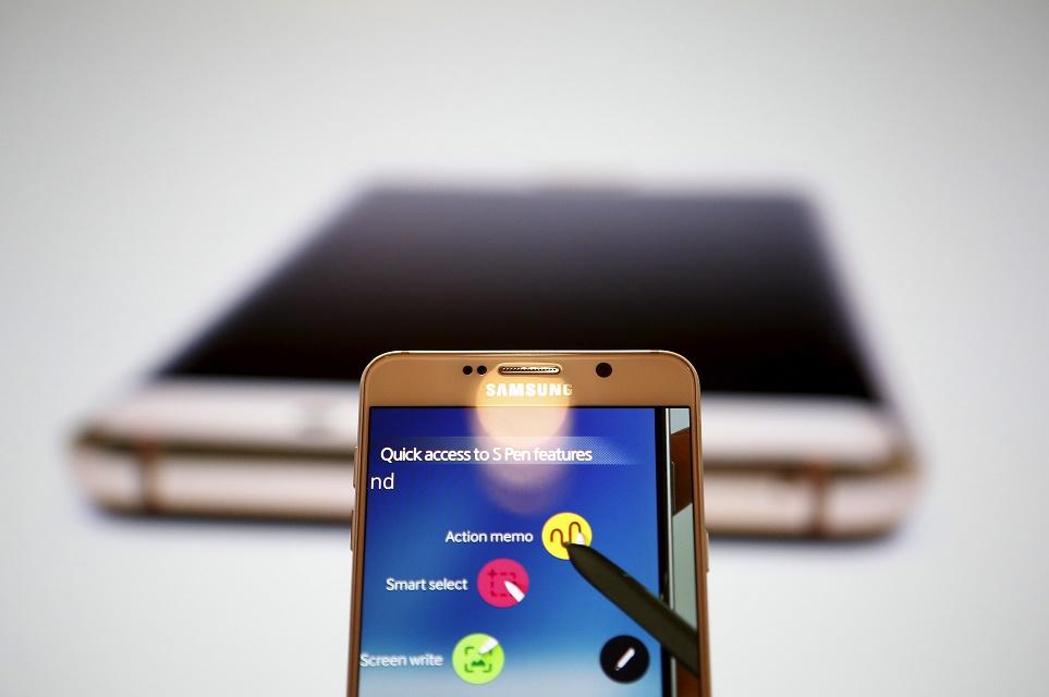Confirmado  Samsung Galaxy Note7 será apresentado no começo de agosto bbf0d3d238