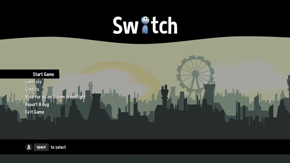 Switch! - Imagem 1 do software