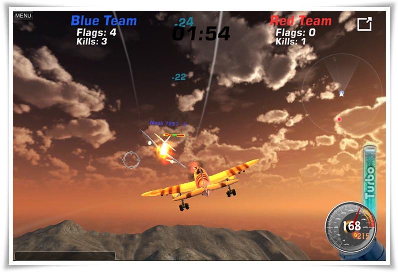 Air Wars - Imagem 1 do software