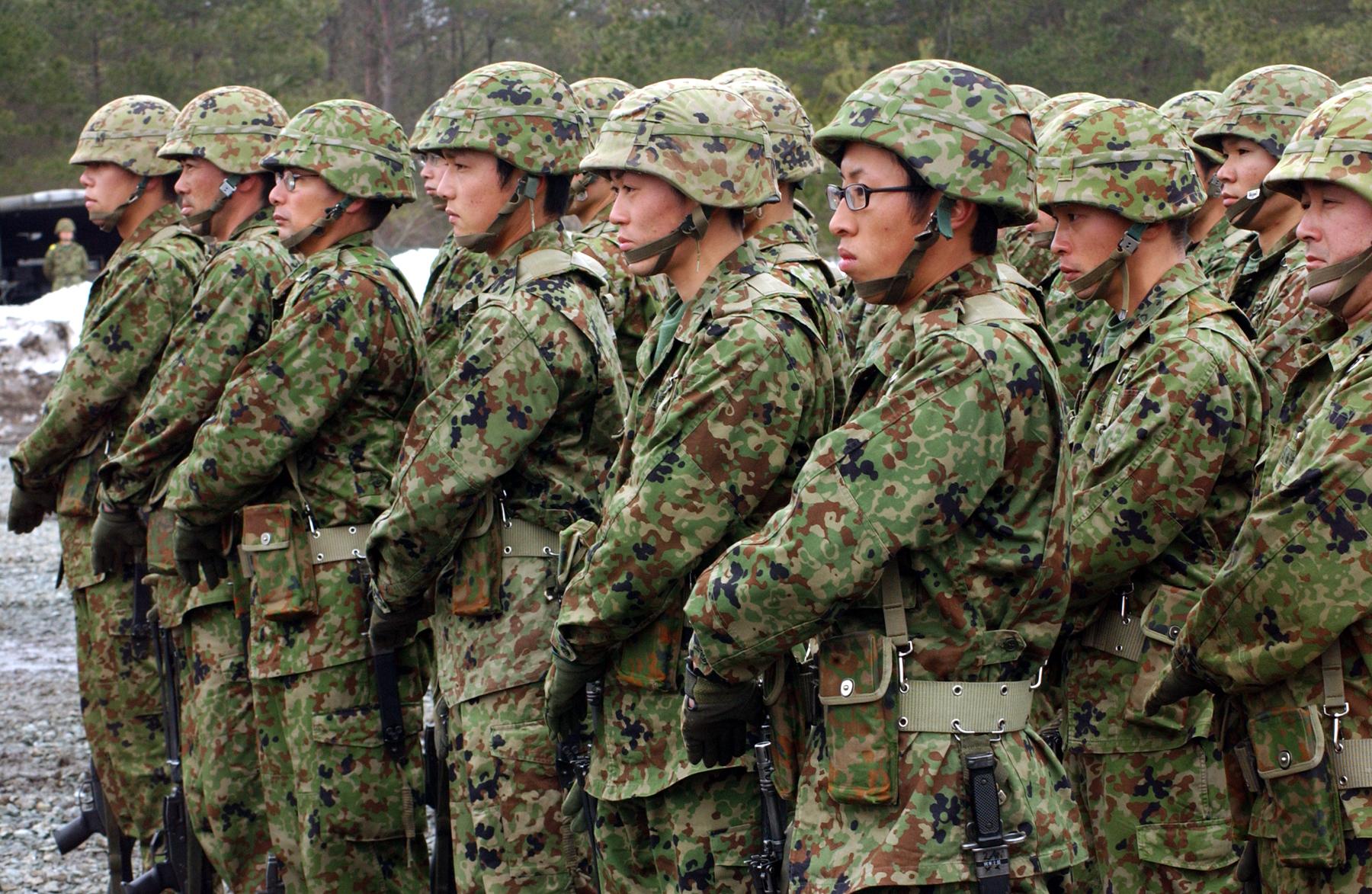 Saiba quais são as 10 Forças Armadas mais poderosas do mundo