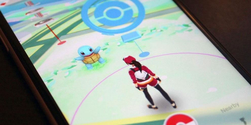 Dois jogadores de Pokémon Go caem de penhasco na Califórnia