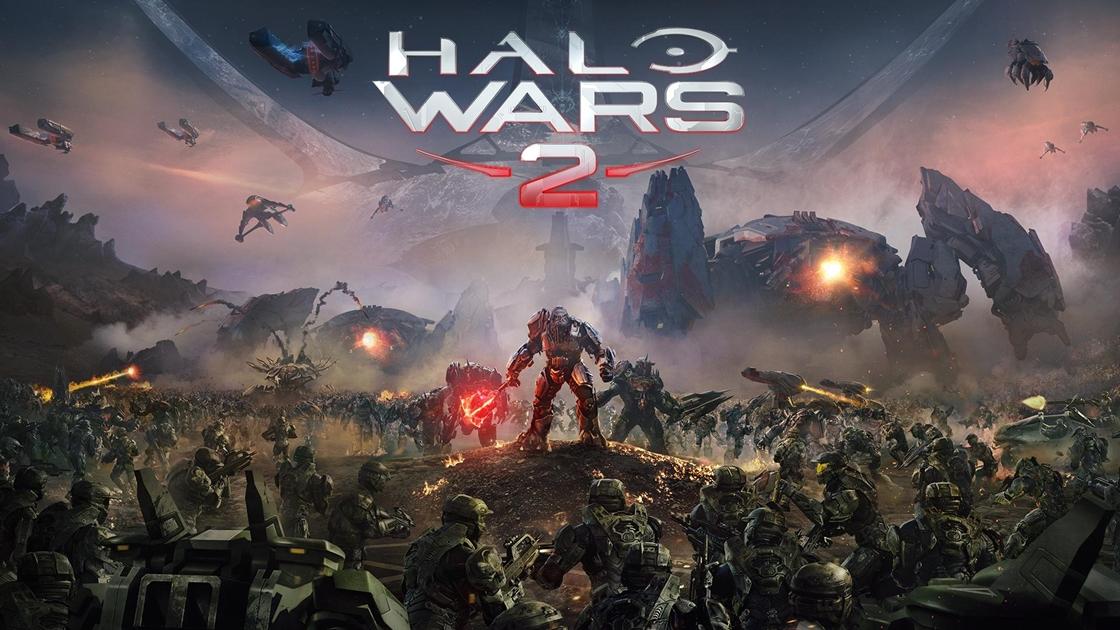 Halo Wars 2 ganha novo vídeo, mais imagens e detalhes da história