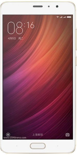 Xiaomi Redmi Pro Exclusive Edition