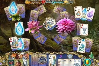 emerland solitaire endless journey free download
