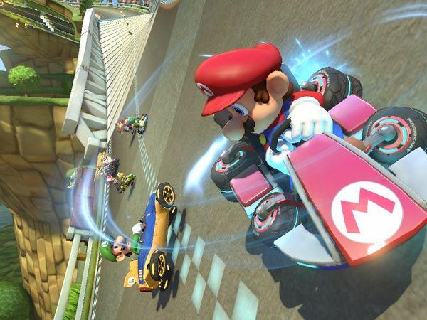 Pobre Wii U  console é o segundo da Nintendo com menos jogos na ... 3b42c03741