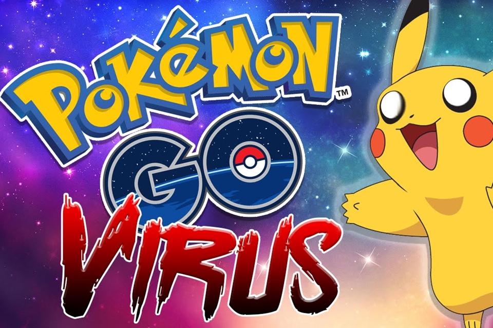 4e55384be Todo cuidado é pouco! Versões falsas de Pokémon GO podem afetar usuários