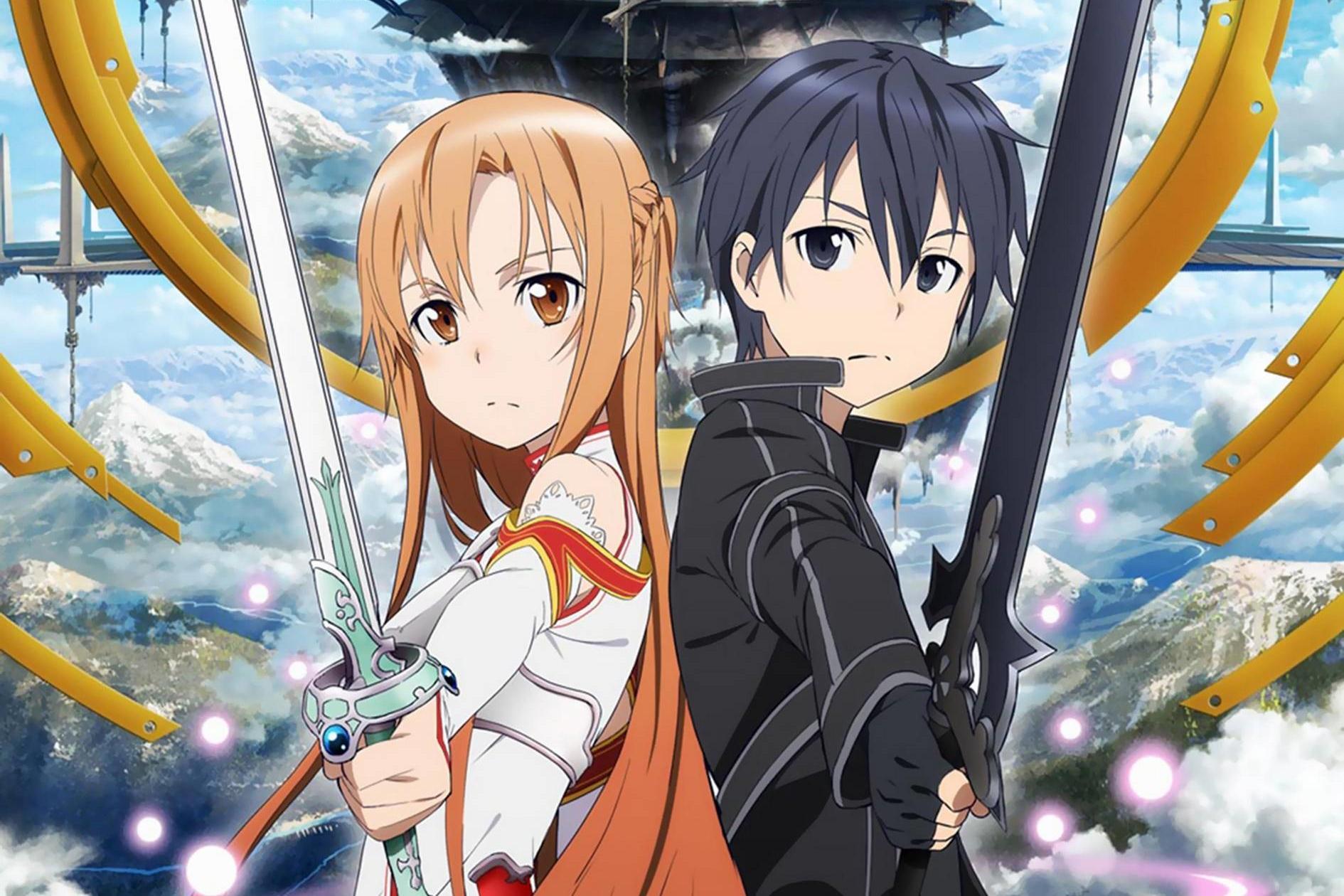 Sword Art Online vai virar série de TV em live-action nos EUA