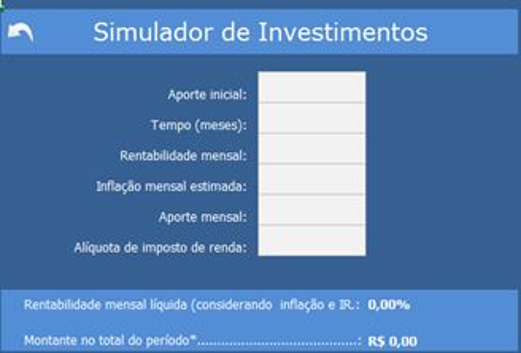 Controle de Contas a Pagar e a Receber em Excel Download