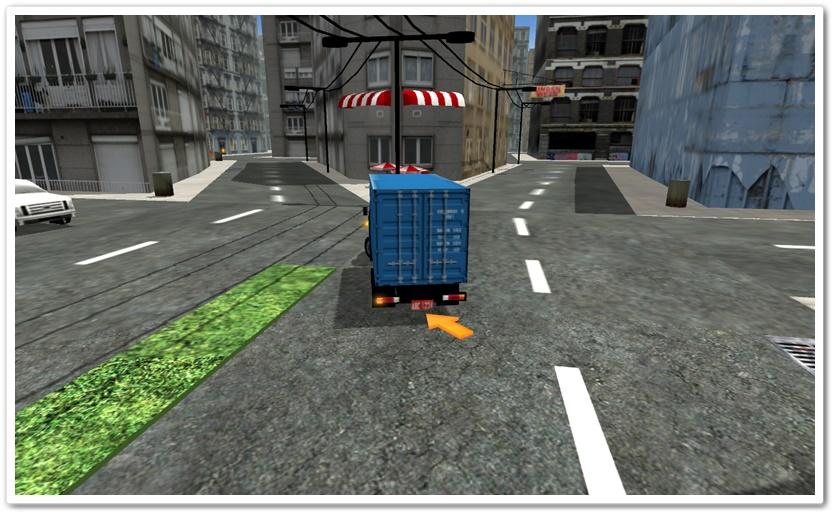 Carga Pesada - Imagem 1 do software