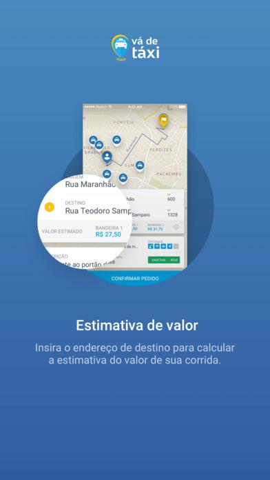 Vá de Táxi - Imagem 1 do software