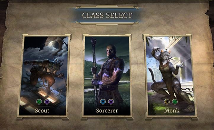 The Elder Scrolls: Legends - Imagem 1 do software